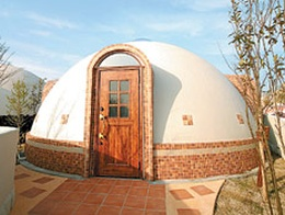 Dome Shelter Systems Page 2